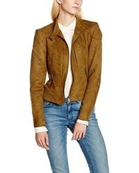 Chaqueta marrón de Vero Moda