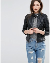 Chaqueta motera medium 1210750
