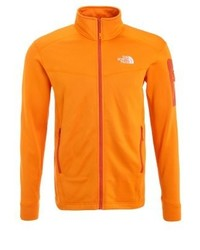 Naranja Para Moda North Face Chaqueta The Una Comprar Hombres qwP6pC