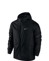 Chaqueta negra de Nike
