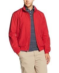 Chaqueta roja de Polo Ralph Lauren