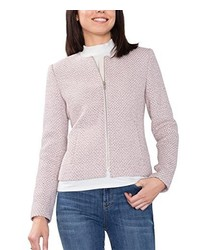 Chaqueta Rosada de ESPRIT Collection