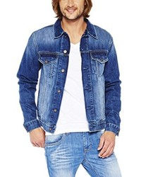 Chaqueta vaquera azul de Colorado Denim