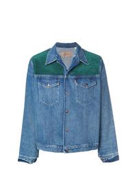 Chaqueta vaquera azul de Levi's Vintage Clothing