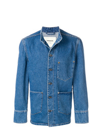 Chaqueta vaquera azul de Tom Wood