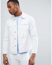 valor fabuloso estilo limitado otra oportunidad Comprar una chaqueta blanca Bershka de Asos | Moda para ...