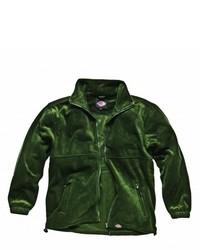 Chaqueta verde oscuro de Dickies