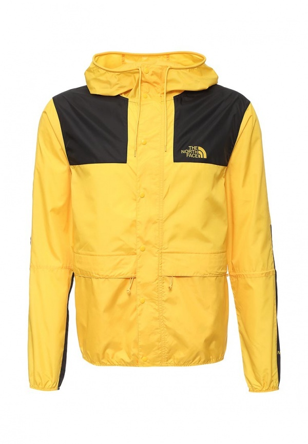 505238098fca3 chubasqueros the north face