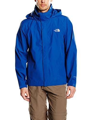 chubasqueros the north face