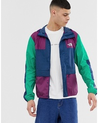 Chubasquero en multicolor de The North Face