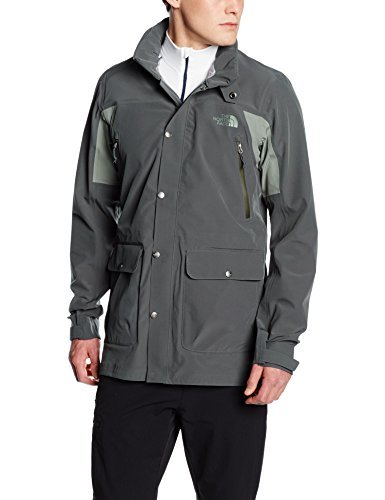 the north face chubasquero