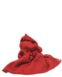 Cinta para la cabeza roja