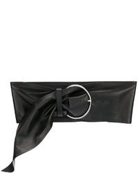 Cinturón negro de IRO