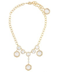 Colgante dorado de Dolce & Gabbana