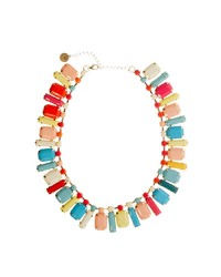 Collar en multicolor de Johnny Loves Rosie
