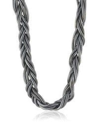 Collar gris de Pieces