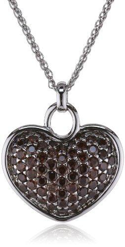 Collar plateado de Esprit Jewels