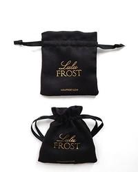 Collar plateado de Lulu Frost