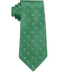 Corbata a Lunares Verde de Lauren Ralph Lauren
