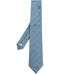 Corbata azul de Loewe