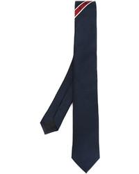 Corbata de estrellas azul marino de Givenchy