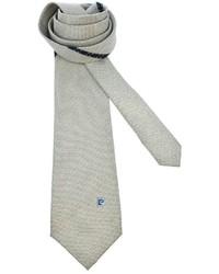 Corbata Gris de Pierre Cardin