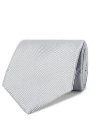 Corbata gris de Tom Ford
