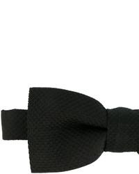 Corbatín negro de DSQUARED2