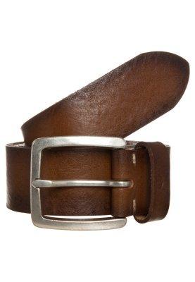 Correa de Cuero Marrón Oscuro de Lloyd Men's Belts