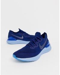 Deportivas azul marino de Nike Running