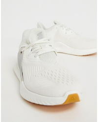 Deportivas blancas de adidas