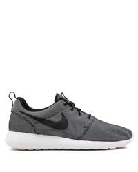 Deportivas de lona en gris oscuro de Nike