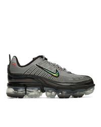 Deportivas en gris oscuro de Nike