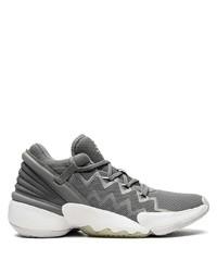 Deportivas grises de adidas