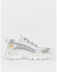 Deportivas grises de CAT Footwear