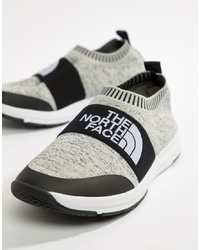 Deportivas grises de The North Face