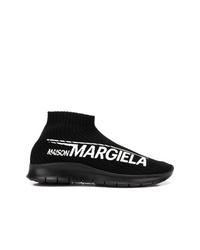 Deportivas negras de Maison Margiela