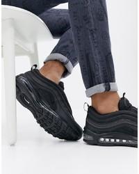 Deportivas negras de Nike