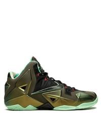 Deportivas verde oliva de Nike