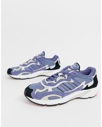 Deportivas violeta claro de adidas Originals