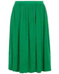 Falda campana verde original 1478013