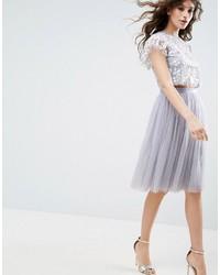 4d1ba67c6 Comprar una falda de tul celeste: elegir faldas de tul celestes más ...