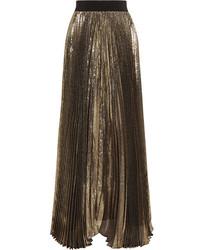 55934408e0 Comprar una falda larga de seda de NET-A-PORTER.COM  elegir faldas ...