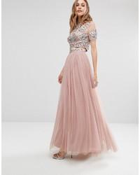 0d6a1a6c0 Comprar una falda larga de tul: elegir faldas largas de tul más ...