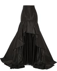 2992f98eea Comprar una falda larga de tul negra  elegir faldas largas de tul ...
