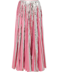 e07a650934 Comprar una falda larga plisada  elegir faldas largas plisadas más ...