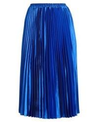 Falda Línea A Azul de YAS