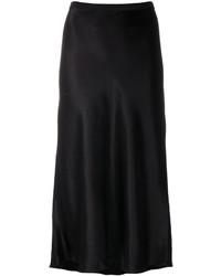 Falda negra de Vince
