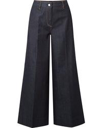 Falda pantalón azul marino de Elizabeth and James