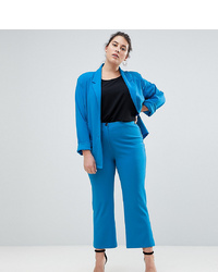 Falda pantalón azul de John Zack Plus